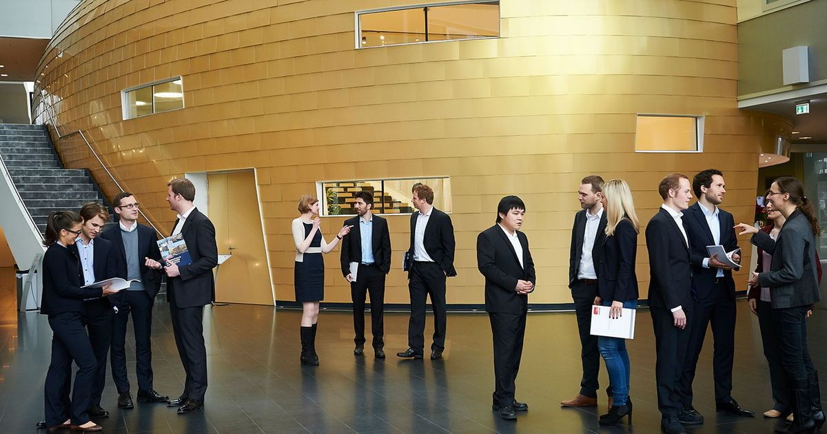 Phd Positions In Germany 2019