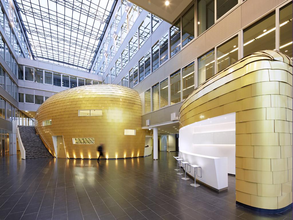 Klu rental k hne logistics university for Hamburg universitat